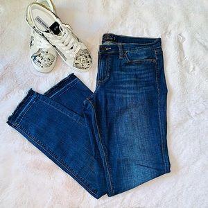 Lucky Brand Charlie Skinny Jeans 10/30